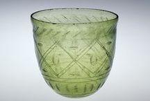 verre romain - gobelets