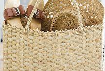 •baskets•