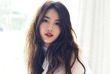 Suzy Bae ♥