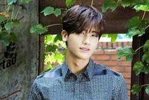 Park Hyungsik ♥