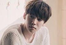 Kim Jinwoo ♥