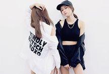Korean Spring Fashion