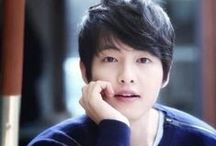 Song Joong Ki ♥♥