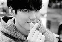 Kim Woo Bin ♥