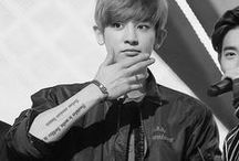 Park Chanyeol ♥