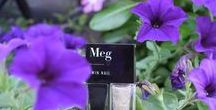 Meg Cosmetics / Meg Cosmetics based in New York City.