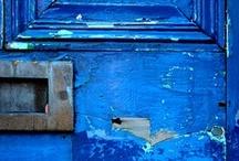Color: Blue Blue Blue