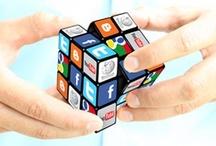 Social Media / Wir lieben Social Media