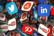 Social Media Icons & Pics