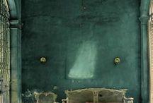 Interior design / by Bonnie Curl