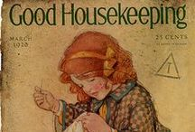 Housekeeping and Organizing