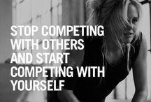 Sports & motivation