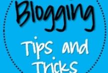 Blogging: Tips & Tricks