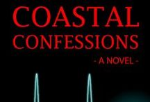 COASTAL CONFESSIONS / Sites in COASTAL CONFESSIONS . . .Savannah and Tybee Island