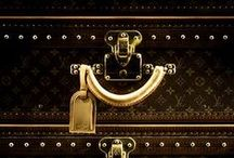 PACK / GLAMOUR PACKING / by Leanne Jaconelli