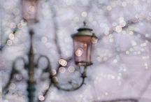Winter / Beautiful cold season