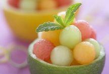 Healthy Recipes  / by Sophia Grangerford