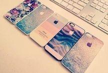 I phone deksel