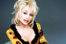 Dolly Parton kleding