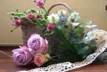 Virág Álom - Borka Virágai