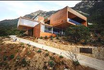Arquitectura / by Brandan Rojas