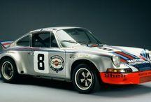 Porsche / All things Porsche / by Garreth Flynn
