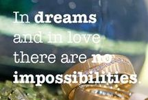 Lovequotes / Elke dag een quote over de liefde    Every day a quote about love