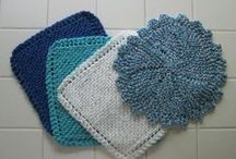 Our Shop: Dishcloths