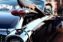 Classic Car / by Cruisin Cupholders
