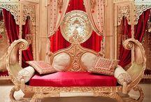 Luxury life (being big dreamer)