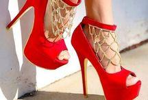 Ladies Shoes & Sandals