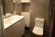 Baños · Komunak · Bathroom