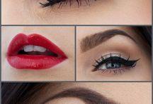 Eyes & brows / Eyes & brows