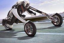 Concept vehicles / Concept vehicles