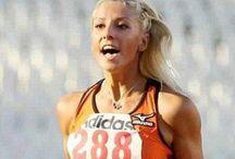 Athletes / Athletes ; Fitness ;  models