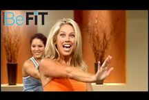 DENISE AUSTIN WORKOUTS / by Catherine Murrieta