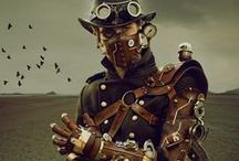 Steam Punk / All about Steampunk