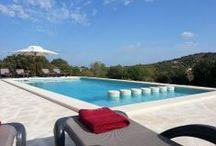 Mallorca / Villas and beautiful places on Mallorca