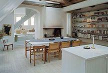 Home Style / interior, home deco, etc