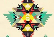 Summer Trends 2015: Native American and Nordic Patterns