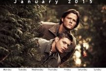 supernatural ! / amazing TV show ♥ with jensen ackles & jared padalecki