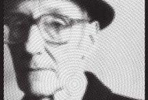 William S. Burroughs <3