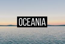 • OCEANIA ISLANDS TRAVEL / Inspirational and practical travel destination guides and articles about Oceania adventures, real life stories, and travel experiences from travel bloggers. Carefully chosen for travel enthusiasts and avid fans of beautiful Oceania travel destinations. For more information, please visit www.prettywildworld.com.