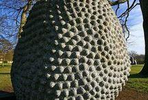 stone / cailloux - pierres - sculptures