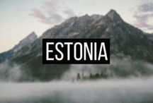 • TRAVEL TO ESTONIA / Travel to Estonia | Pretty Wild World | Travel Blogger | Travel Enthusiast | Travel Destinations | Travel Guides | Travel Tips and Tricks | Travel Experience | Travel Itinerary | Travel Inspiration