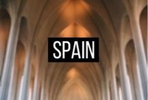• TRAVEL TO SPAIN / Travel to Spain | Pretty Wild World | Travel Blogger | Travel Enthusiast | Travel Destinations | Travel Guides | Travel Tips and Tricks | Travel Experience | Travel Itinerary | Travel Inspiration