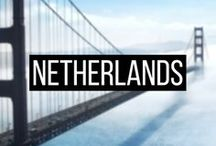 • TRAVEL TO NETHERLANDS / Travel to Netherlands | Pretty Wild World | Travel Blogger | Travel Enthusiast | Travel Destinations | Travel Guides | Travel Tips and Tricks | Travel Experience | Travel Itinerary | Travel Inspiration
