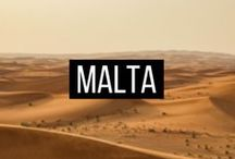 • TRAVEL TO MALTA / Travel to Malta | Pretty Wild World | Travel Blogger | Travel Enthusiast | Travel Destinations | Travel Guides | Travel Tips and Tricks | Travel Experience | Travel Itinerary | Travel Inspiration