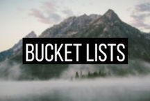 • MY TRAVEL BUCKET LIST / Travel Bucket Lists | Pretty Wild World | Travel Blogger | Travel Enthusiast | Travel Destinations | Travel Guides | Travel Tips and Tricks | Travel Experience | Travel Itinerary | Travel Inspiration