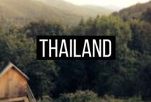 • TRAVEL TO THAILAND / Travel to Thailand | Pretty Wild World | Travel Blogger | Travel Enthusiast | Travel Destinations | Travel Guides | Travel Tips and Tricks | Travel Experience | Travel Itinerary | Travel Inspiration